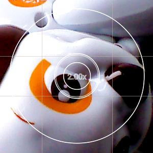 SnailCamera Zoom graphics
